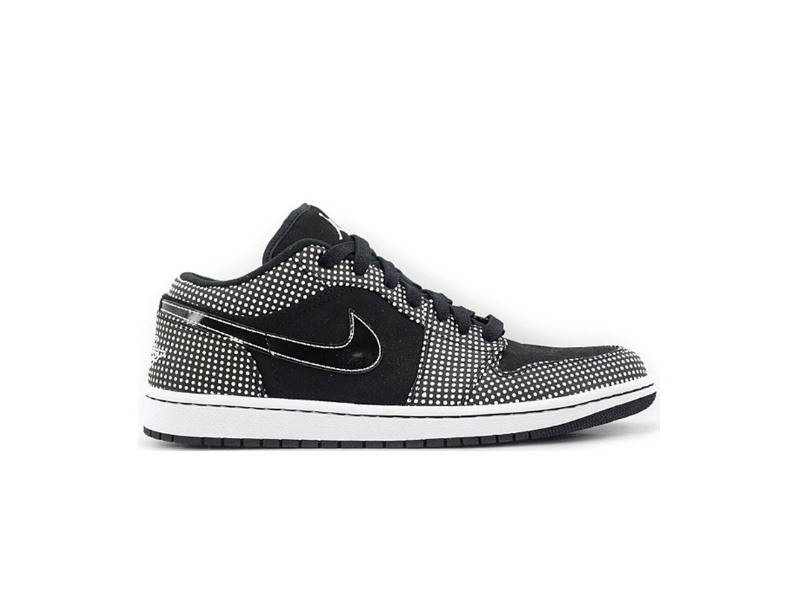 Jordan 1 Phat Low Polka Dot