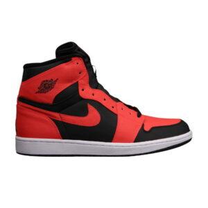 Jordan 1 Retro Max Orange
