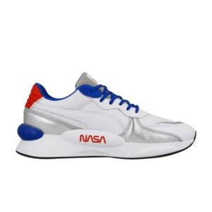 NASA x RS 9.8 Space Agency
