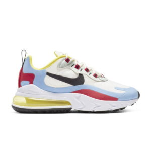 Wmns Air Max 270 React Bauhaus