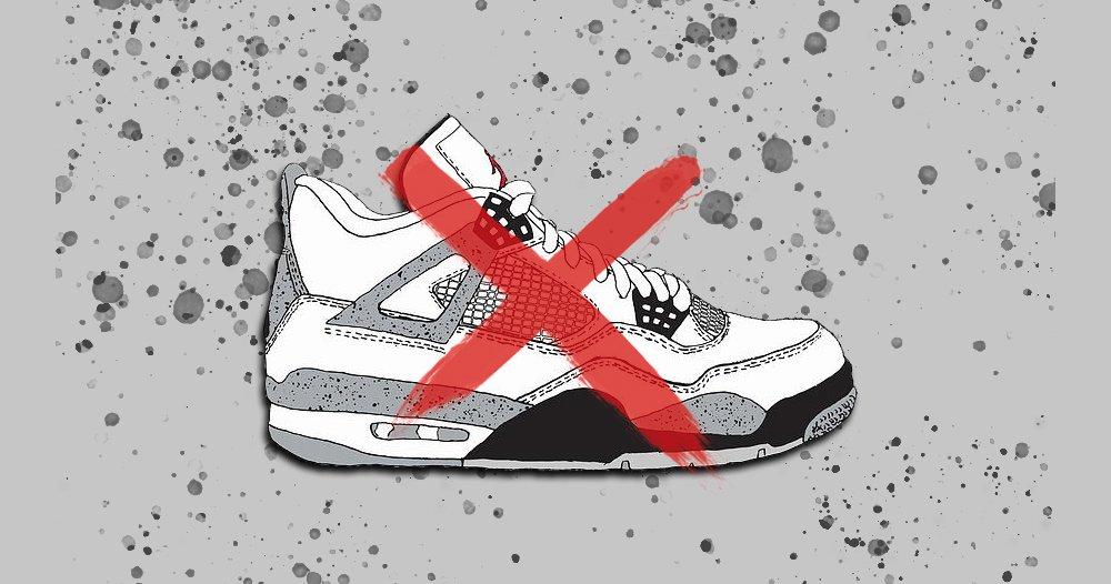 5 вещей, которые я узнал с тех пор, как перестал заниматься кроссовками