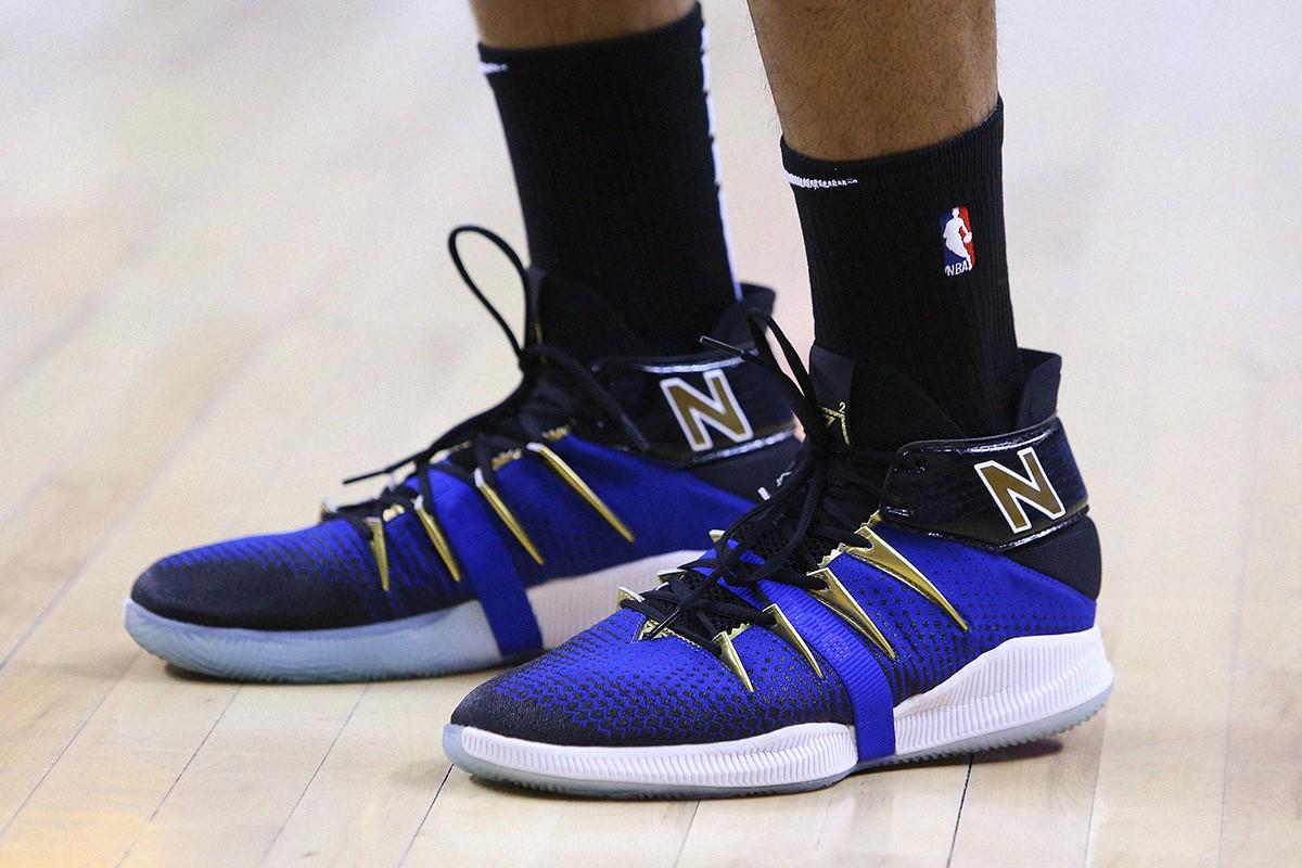 Лучшие кроссовки для баскетбола 2018-19 годов
