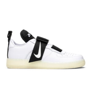 Air Force 1 Low Utility QS White