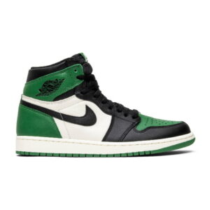 Air Jordan 1 Retro High OG Pine Green