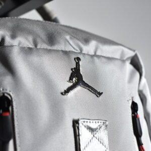Air Jordan Retro 11 Backpack Grey