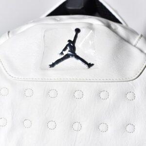 Air Jordan Retro 13 Backpack White Blue