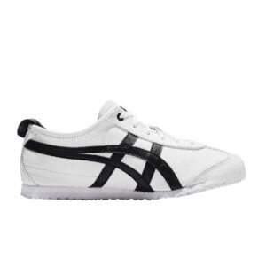 Asics Onitsuka Tiger Mexico 66 White Black