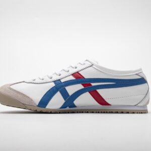 Asics Onitsuka Tiger Mexico 66 White Light Blue