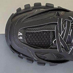 Balenciaga Track Trainer LED Black