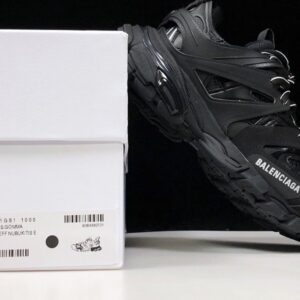Balenciaga Track Trainer Triple Black