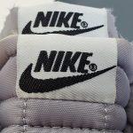 Nike Blazer Mid x Sacai Black Grey-12