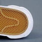 Nike Blazer Mid x Sacai Black Grey-21