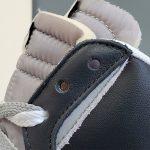 Nike Blazer Mid x Sacai Black Grey-6