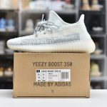 Yeezy Boost 350 V2 Cloud White Reflective 3
