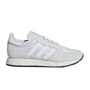 adidas Forest Grove Crystal White