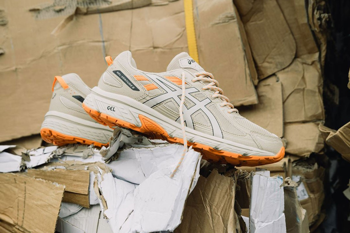 ASICS GEL-Venture 6 и многие другие модели в подборке лучших фотографий кроссовок на этой неделе в Instagram