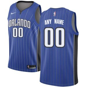 2019-20 Orlando Magic Swingman Custom Royal Icon Edition