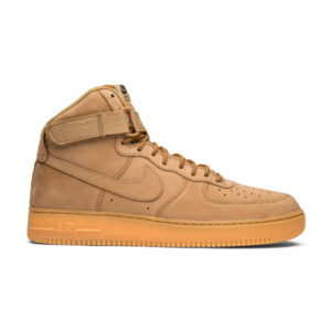 Air Force 1 High 07 LV8 WB Flax