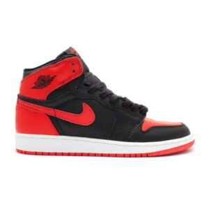 Air Jordan 1 Retro Bred 2001 (GS)