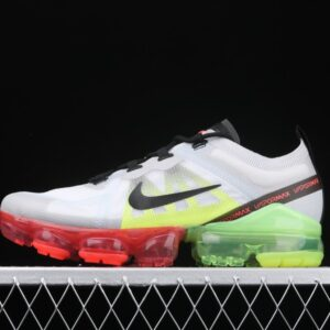Air VaporMax 2019 Neon Collection