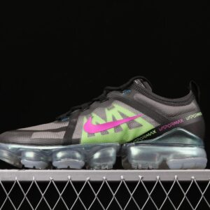 Air VaporMax 2019 PRM Fuchsia Lime