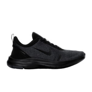 Flex Experience Run 8 Black Anthracite