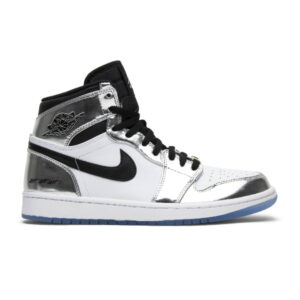 Jordan 1 Retro High Think 16 Pass the Torch