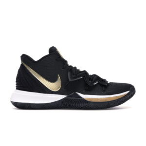 Kyrie 5 EP Metallic Gold