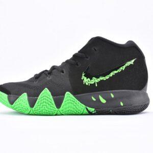 Nike Kyrie 4 Halloween 1