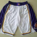 2019-20 Los Angeles Lakers Association Swingman White-1