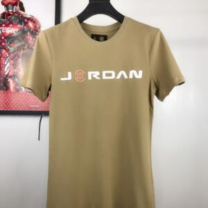 2019 CLOT x Jordan Brown T-shirt