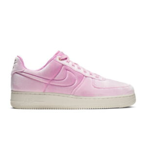 Air Force 1 Low '07 Premium Pink Velour