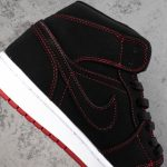 Air Jordan 1 Mid Come Fly With Me-11