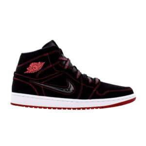 Air Jordan 1 Mid Come Fly With Me