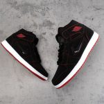 Air Jordan 1 Mid Come Fly With Me-8