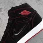 Air Jordan 1 Mid Come Fly With Me-9