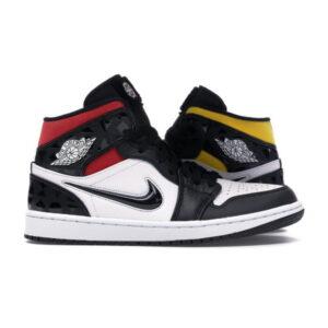 Air Jordan 1 Mid Quai 54