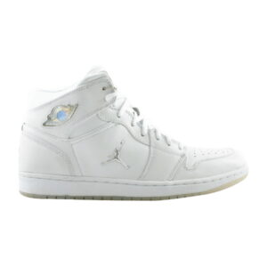 Air Jordan 1 Retro White Chrome 2002