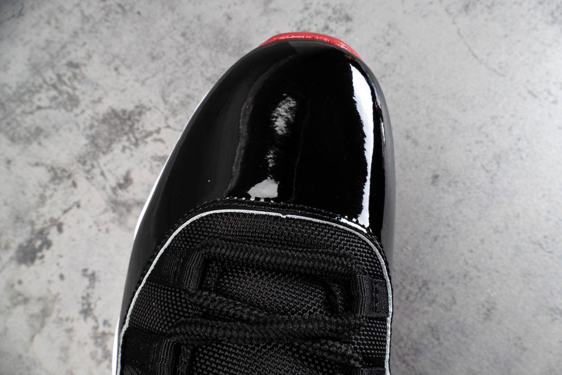Air Jordan 11 Retro Bred 2019