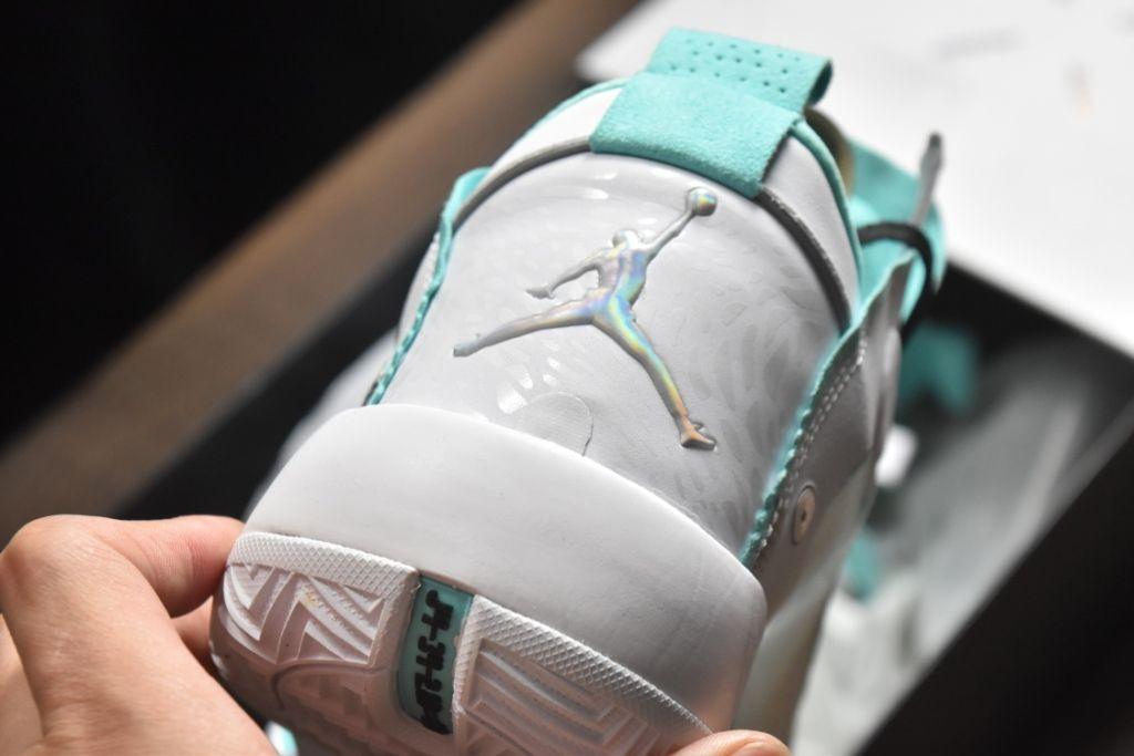 Air Jordan 34 PF Guo Ailun PE