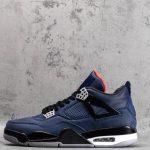 Air Jordan 4 Winter Loyal Blue-1