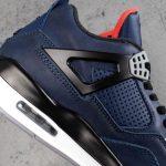 Air Jordan 4 Winter Loyal Blue-12