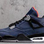 Air Jordan 4 Winter Loyal Blue-2