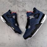 Air Jordan 4 Winter Loyal Blue-8