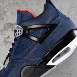 Air Jordan 4 Winter Loyal Blue-9