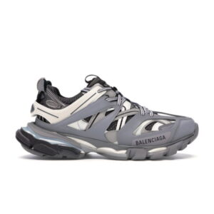 Balenciaga Track Trainer Grey White