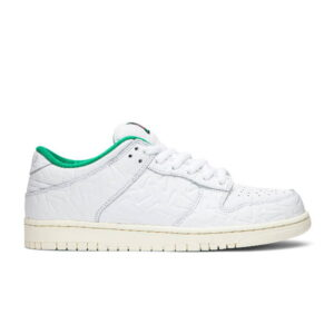 Ben-G x Dunk SB Low Lucid Green