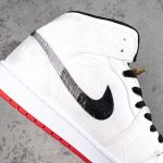 CLOT x Air Jordan 1 Mid Fearless-12