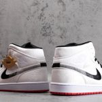 CLOT x Air Jordan 1 Mid Fearless-6