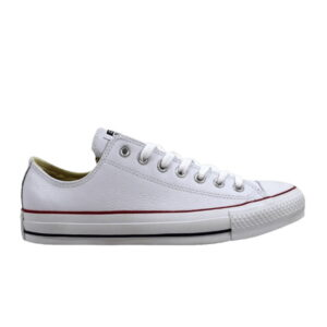 Chuck Taylor All Star Leather Ox White